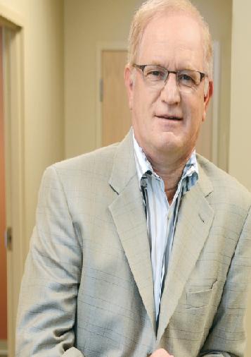 Dr. Dennis Dornbier