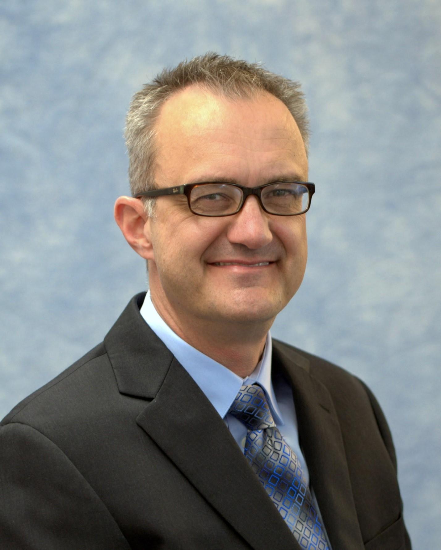 Dr. Matthew Biggerstaff