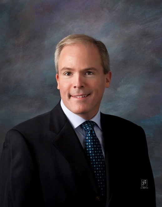 Dr. Scott Shumway