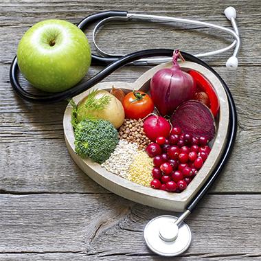 Lead A Heart Healthy Life